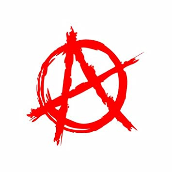 Image result for anarchy symbol