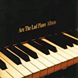 Arc The Lad: Piano Album (2000-07-19)