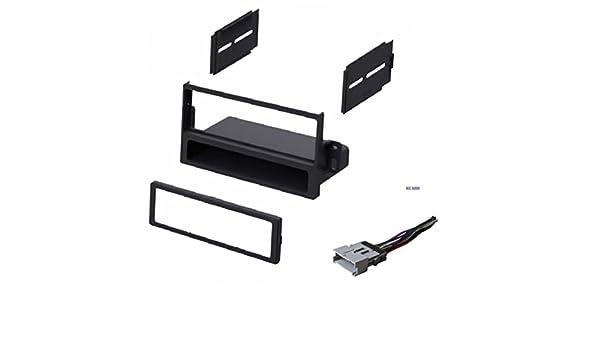 Kit de salpicadero estéreo para Coche y arnés de Cable para ...