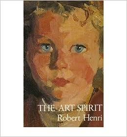 Book The Art Spirit (Paperback) - Common