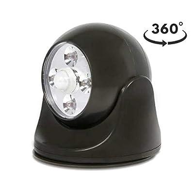 MAXSA Innovations 40242 Dark Bronze Anywhere Light: Automotive