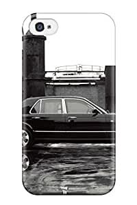 Durable Case For The Iphone 4/4s- Eco-friendly Retail Packaging(wallpapers Of Bentley)
