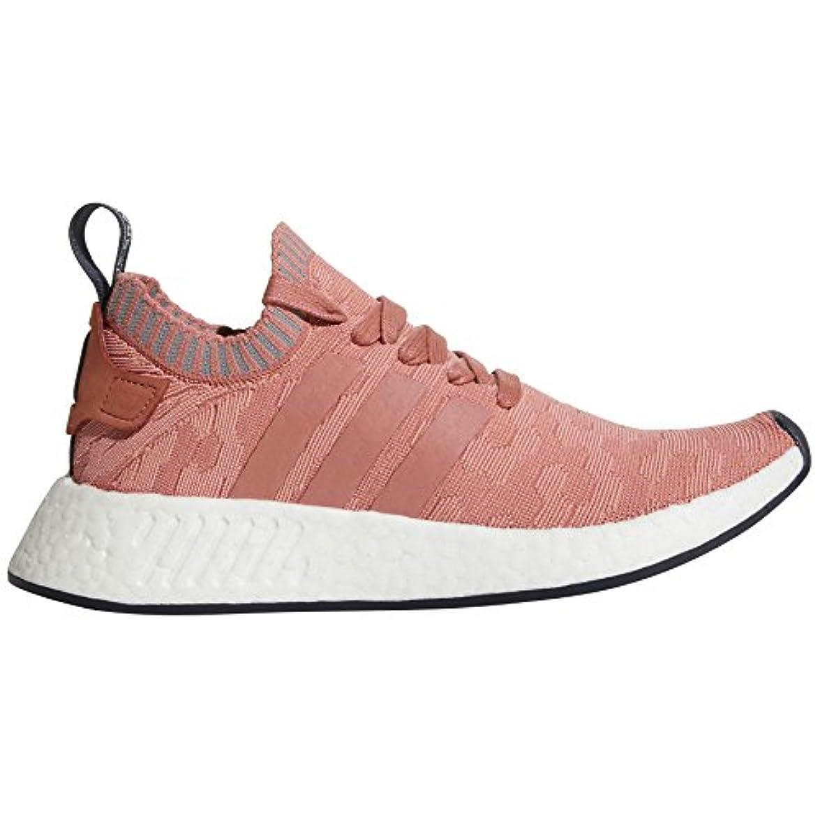 Adidas Originalsnmd r2 Pk W - Nmd r2 Da Donna Uomo Rosa raw Pink raw Pink grey Three 36 5 Eu