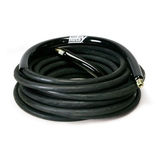 Hotsy Pressure Washer Hose 100' 4000 PSI 3/8 - Power Washer Accessories