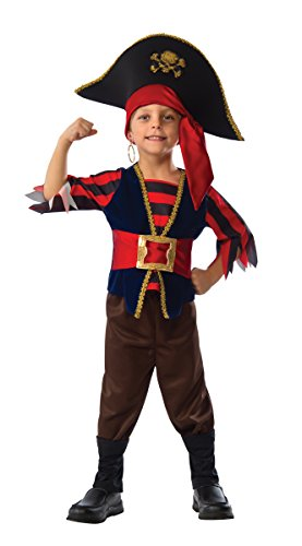 [Rubie's Costume Shipmate Pirate Value Child Costume, Small] (Rubies Costume Co Reviews)
