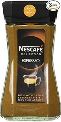 Nescafe Espresso 100% Arabica 100g