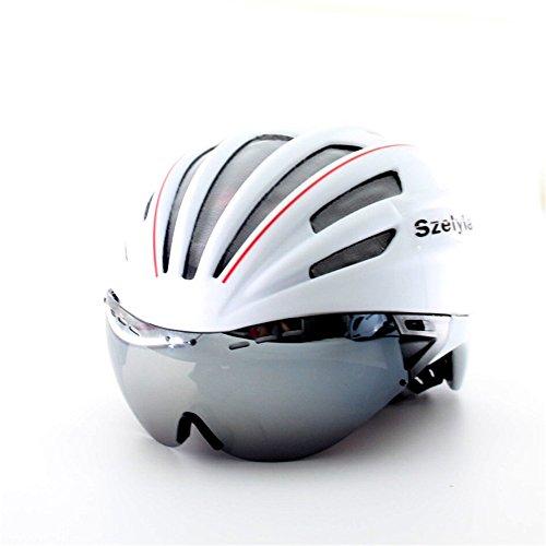 extra large adult bike helmet - 6