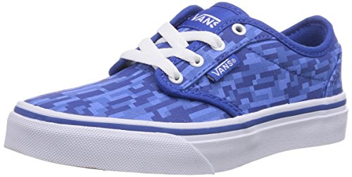 Azul Fdm Vans Earth Zapatillas Wa Unisex digi Bebé Atwood UwZPqI