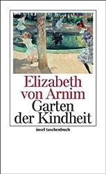 Der Garten der Kindheit (insel taschenbuch)