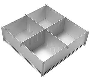 Alan Silverwood 12 Quot X 4 Quot Deep Multisize Foldaway Cake Pan