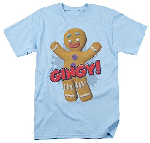 Shrek - Gingy T-Shirt Size M