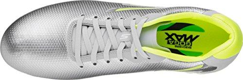 Skechers Performance Herren Go Galaxy FG Fußballschuh Schuh Grau, Limette