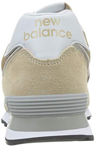 New Homme Ml574 hemp Balance Multicolore Baskets Uwqp1xBrU