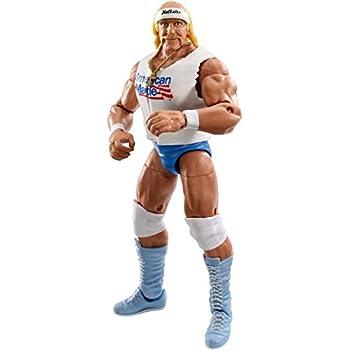 Amazon American Made Hulk Hogan Ringside Collectibles Elite