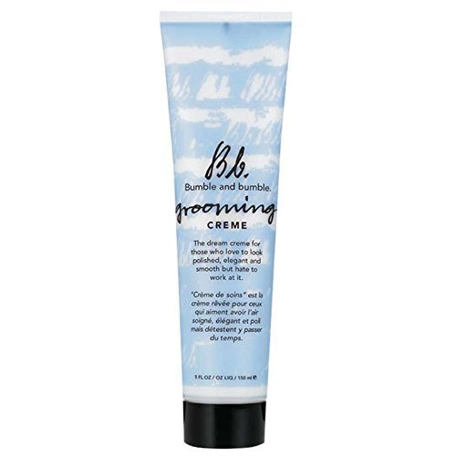 Bumble and bumble Grooming Creme 150ml - Pack of 2 (Bumble And Bumble Grooming Creme 2 Oz)