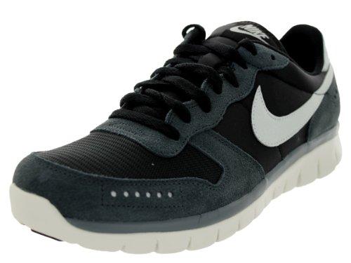 Nike Menns Flex Brs Løpesko Svart