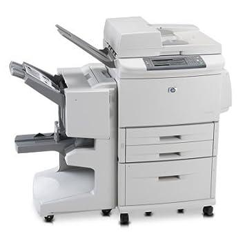 HP CC394A#BAQ - Impresora multifunción (40 ppm): Amazon.es ...