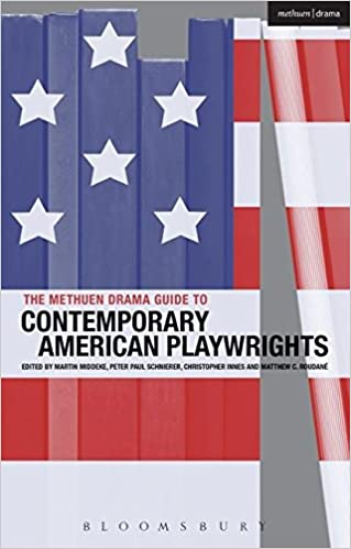 The Methuen Drama Guide to Contemporary British Playwrights (Guides to Contemporary Drama)