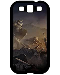 8614234ZB284242130S3 High Quality Hellbreed Skin Case Cover Specially Designed For Samsung Galaxy S3 April F. Hedgehog's Shop