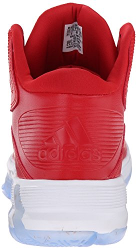 top quality for sale sale ebay Adidas Performance Men's D Howard 6 Basketball Shoe Red/White/Red wide range of sale online outlet pick a best free shipping collections sRRFEa9