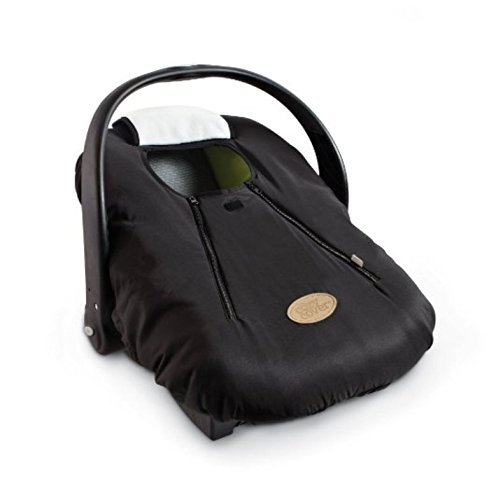 infant carrier seat cover - 5
