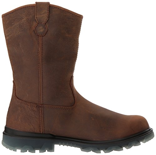 Toe Construction Waterproof Wolverine Boot Composite Sudan Men's I 90 Wellington Brown nXA4S