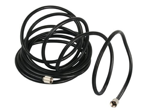Revell 170cm Vinyl Pressure Air Hose with Connection Heads by Revell