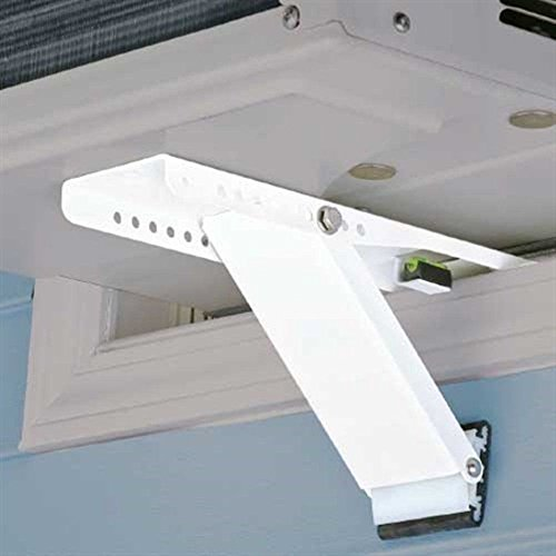 SmartChoice 160 Lb. Universal Air Conditioner Support Bracket by SmartChoice