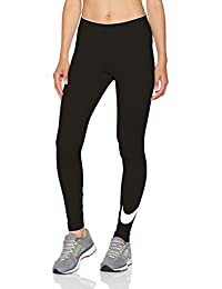 b02fa2b73b Amazon.com  NIKE - Active Leggings   Active  Clothing