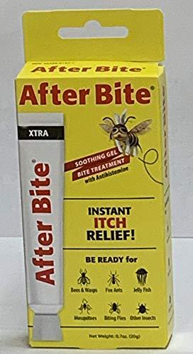 After Bite Xtra Gel Instect Bites 0.7 oz (3 pack)