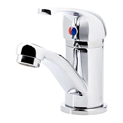 Ikea Olskär - Miscelatore a manopola unica per rubinetto cucina ...