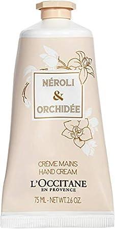 Néroli & Orchidée Hand Cream 75ml