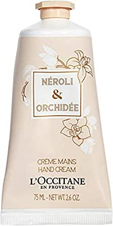Loccitane Neroli and Orchidee Hand Cream, 75 ml