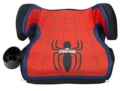 Spiderman Toddler Car Seat