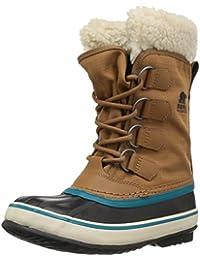 Women's Winter Carnival Snow Boot