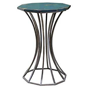 Uttermost Vika Accent Table