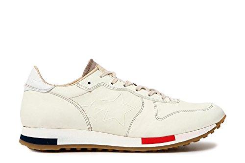 pelle Uomo Bianco Antracite E18 Caf Grigio Stringate 203 Black Scarpe in Sneakers Pb224 HHw0xEZT