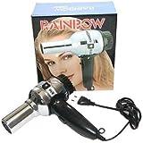 Cpixen 850W Rainbow Hair Dryer
