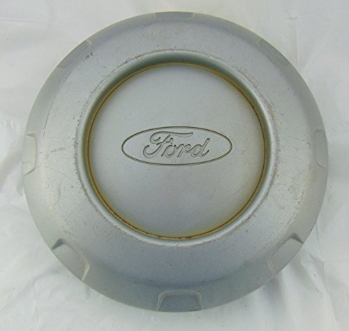 18 Inch 2005-2015 Ford F250 F350 SRW Superduty SD Truck OEM Silver Painted Center Cap Hubcap Wheel Cover 3601 With No Hole 5C34-1A096-CC 5C3Z-1130-CB or 5C34-1A096-CC