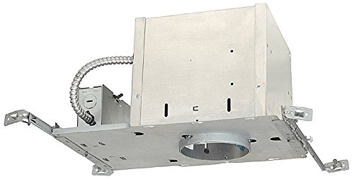 Nora 4'' Airtight New Construction IC Recessed Housing