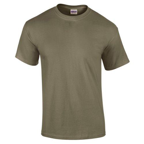 Gildan Homme À Courtes Prairie T shirt Manches rwZ0rFq
