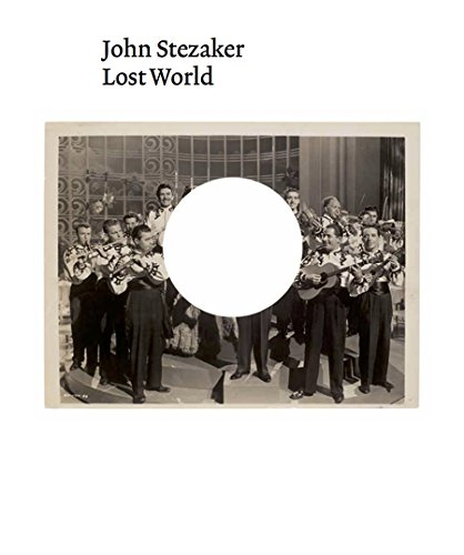 John Stezaker: Lost World pdf