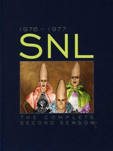 Saturday Night Live: Season 2, 1976-1977