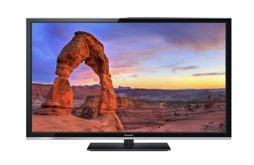 Panasonic TC-P42S60 42-Inch 1080p 600Hz...