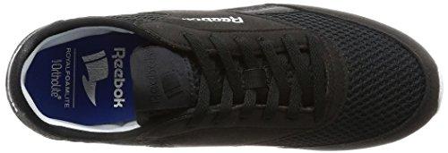 Reebok Bd3288, Zapatillas de Trail Running para Mujer Negro (Black / White)