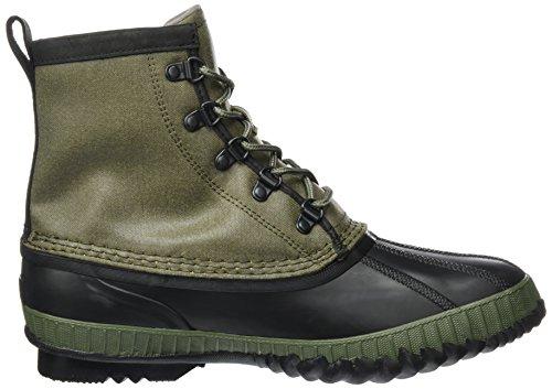 Sorel Mens Cheyanne Ii Snow Boot Nori / Cava