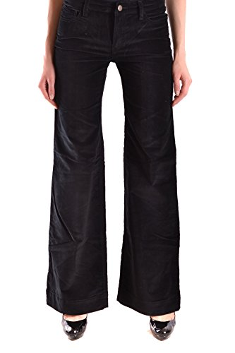 See by Chlo Femme MCBI273004O Noir Coton Jeans