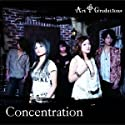 Art Of Gradation / Concentrationの商品画像