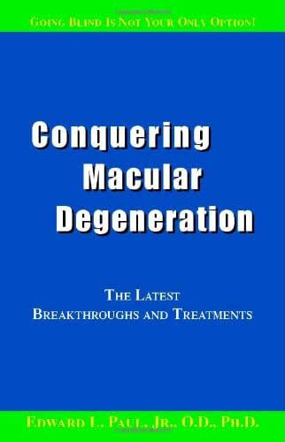 Conquering Macular Degeneration: The Latest Breakthroughs and Treatments