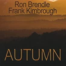 Autumn by Ron Brendle (2001-09-08)
